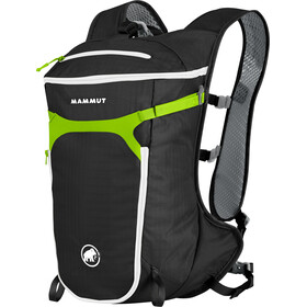 Mammut Neon Speed Mochila 16L, graphite-sprout